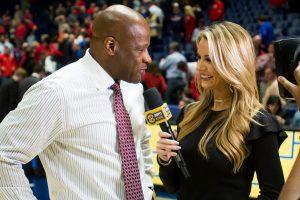 Arkansas Lands Loaded TV Schedule For SEC Play