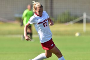 Razorbacks Fall Short To Rebels