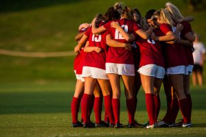 Defense Plays Tall In Scoreless Draw With Vanderbilt