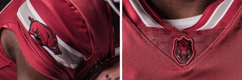 Jersey Details