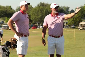 Razorbacks Travel To SEC Championship