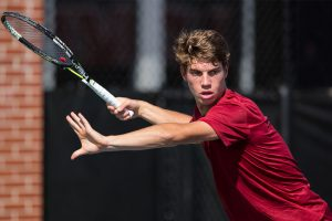 Arkansas Heads To Minnesota For ITA Central Regional Championships