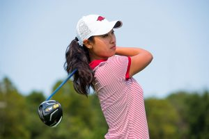 Kim Finishes Fourth At The Dixie Am