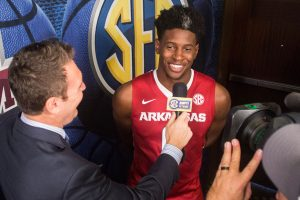 The Best Photos From SEC Media Day