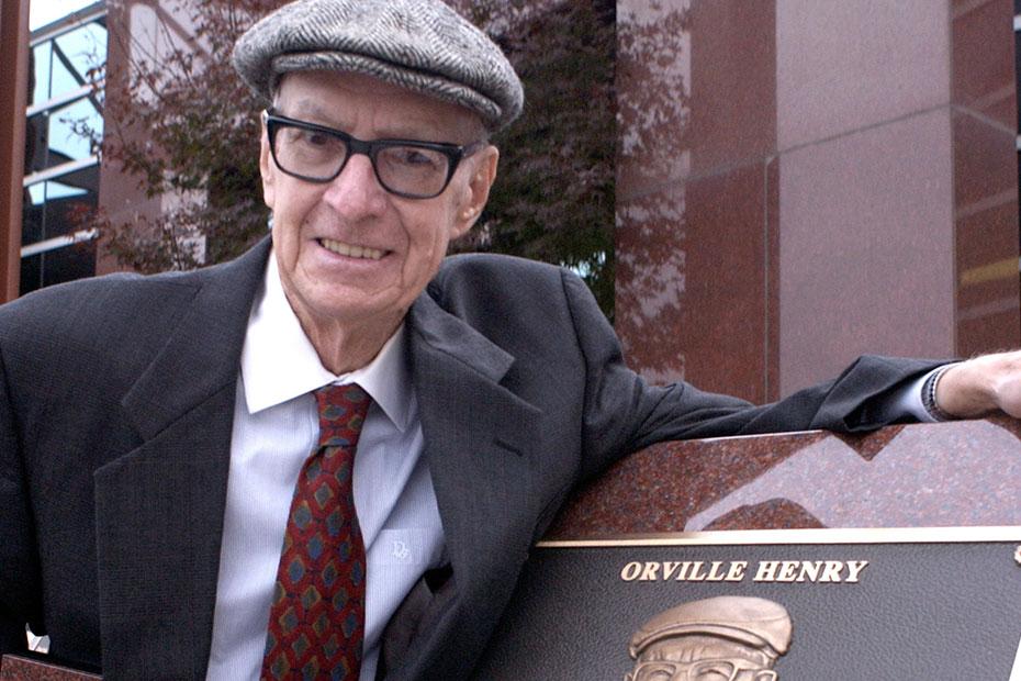 Orville Henry