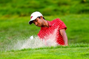 Arkansas Back In Action At Jerry Pate Intercollegiate