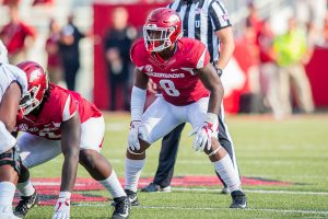 10 Things To Know: Hogs vs. Tigers