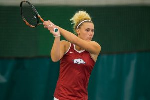 Hogs Set For ITA National Fall Championships