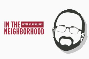 Listen To Episode Four Of 'The Neighborhood'
