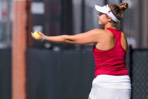 Duo Selected For ITA National Fall Championships