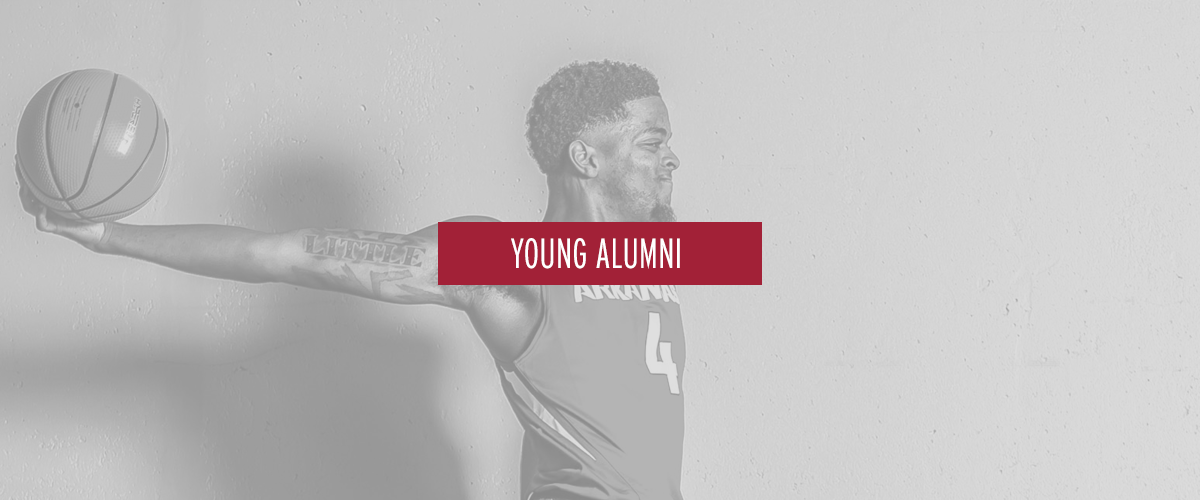 Young Alumni Mobile Pass