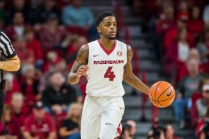 Hogs Prepped For Sooners In Portland
