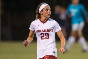 Neece Selected To SEC Community Service Team