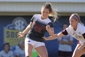 Late Equalizer Not Enough In SEC Tournament Final