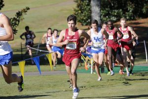 Bucknam, George And Young Collect Conference Honors