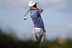Cook Eyes First PGA TOUR Victory