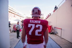 Ragnow Earns Pair Of All-America Honors