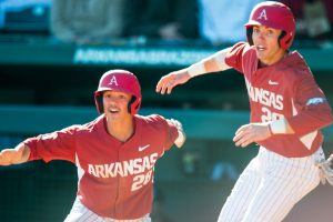 Hogs Ranked No. 3 In First Preseason Poll