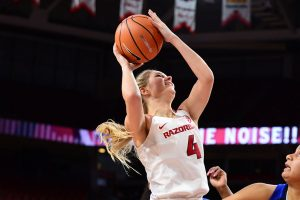 Photo Gallery: WBB vs. Tulsa