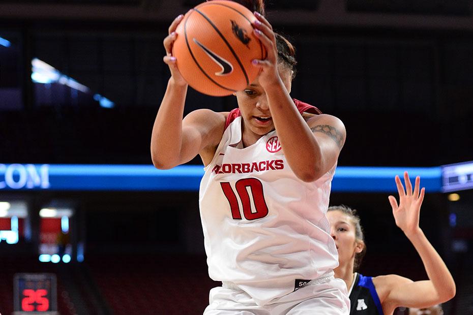 Williams Has Career Performance At Kentucky