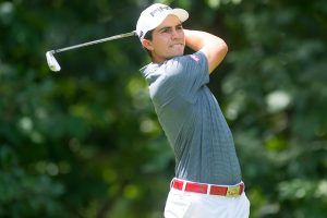 Razorback Trio Ready For Latin America Amateur