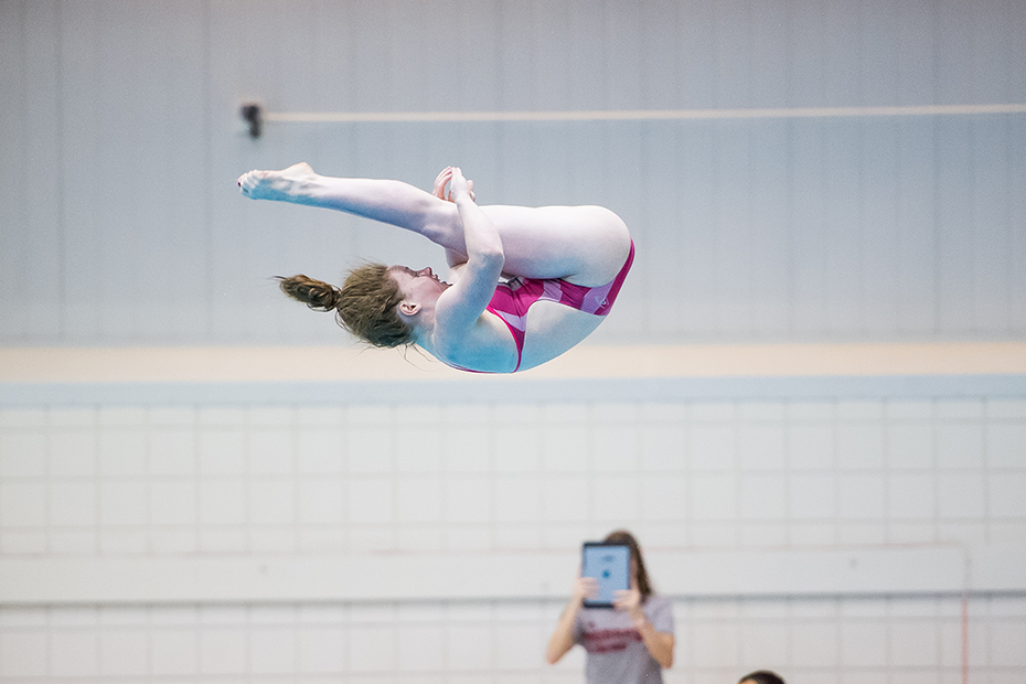 Schultz Earns Silver at Pan Am Games