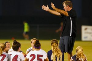 Chris Neal Joins Razorback Soccer Staff