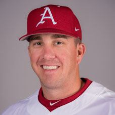 Clay Goodwin - Baseball - Arkansas Razorbacks