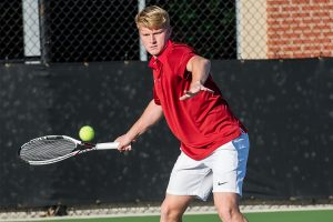 Arkansas Falls To Central Florida