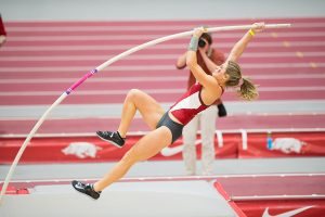 Jacobus Named To The Bowerman Mid-Outdoor Watch List