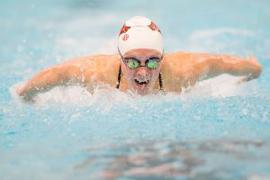 Arkansas Travels To Houston For Tri-Meet