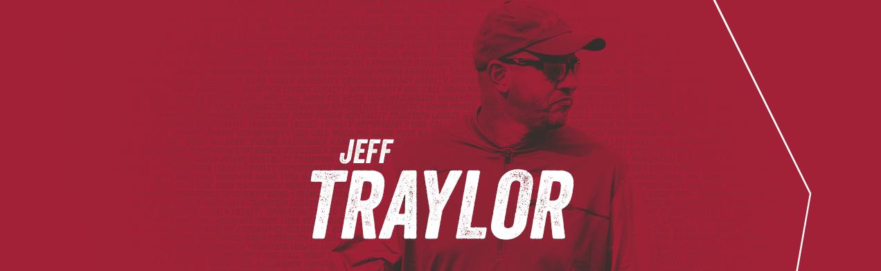Jeff Traylor
