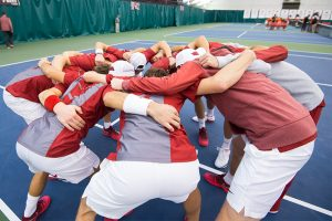 Hogs Picked Ninth In SEC Coaches' Preseason Poll