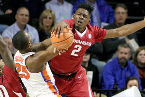 Hogs Fall On The Road To Gators