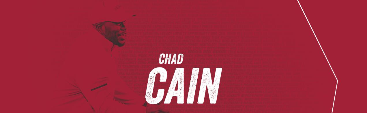 Chad Cain