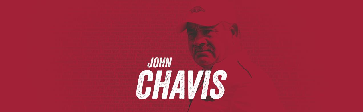John Chavis