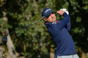 Cook And Landry In Final Pairing On PGA TOUR