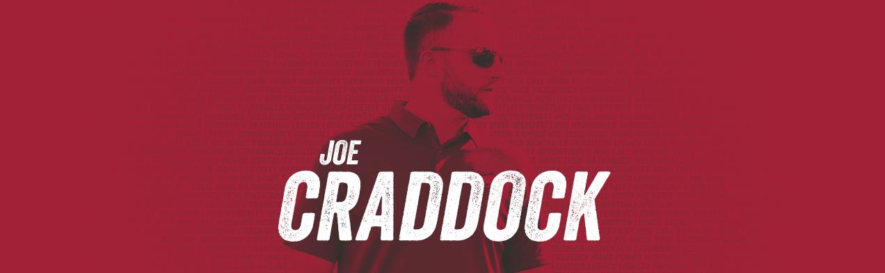 Joe Craddock IV
