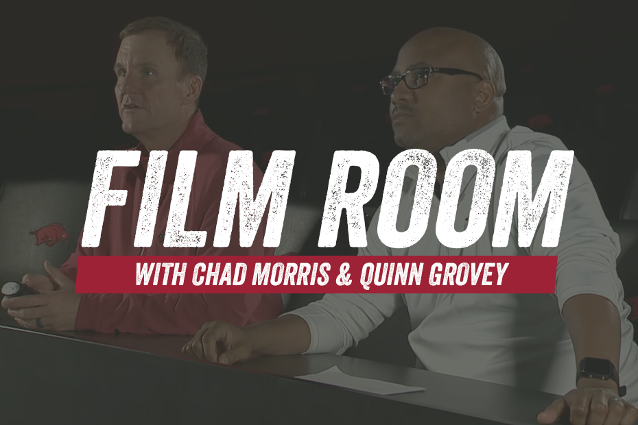 Film Room Finale With Chad Morris