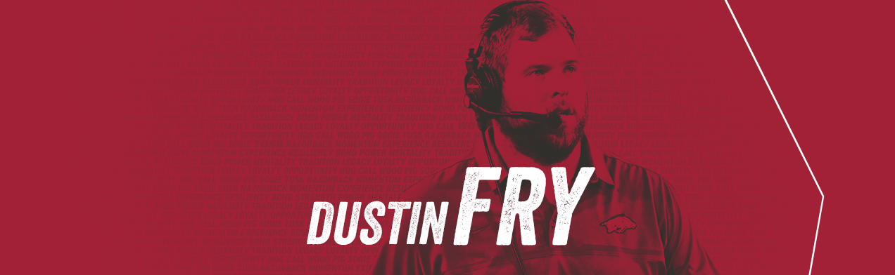 Dustin Fry