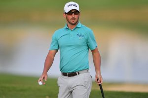 Landry Enters Weekend With Lead On PGA TOUR