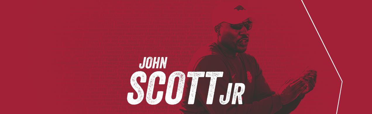 John Scott Jr.
