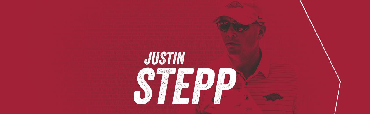 Justin Stepp