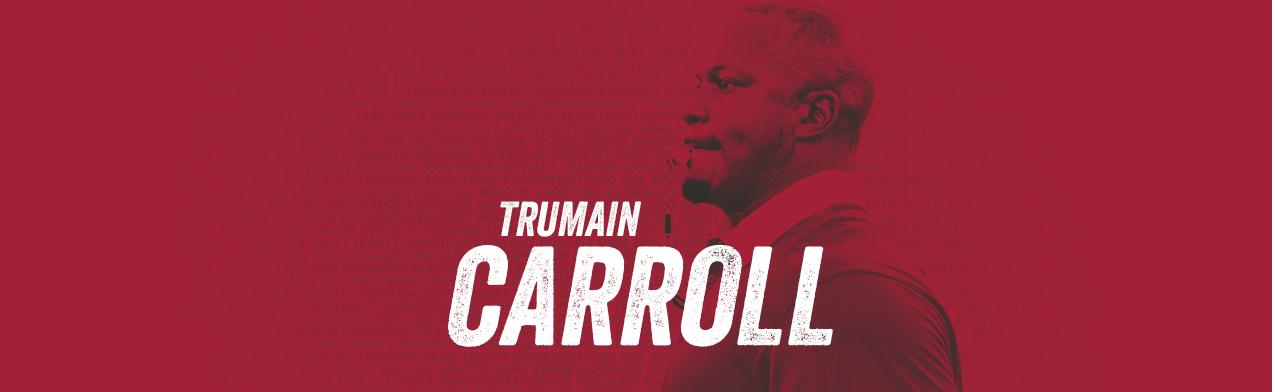 Trumain Carroll