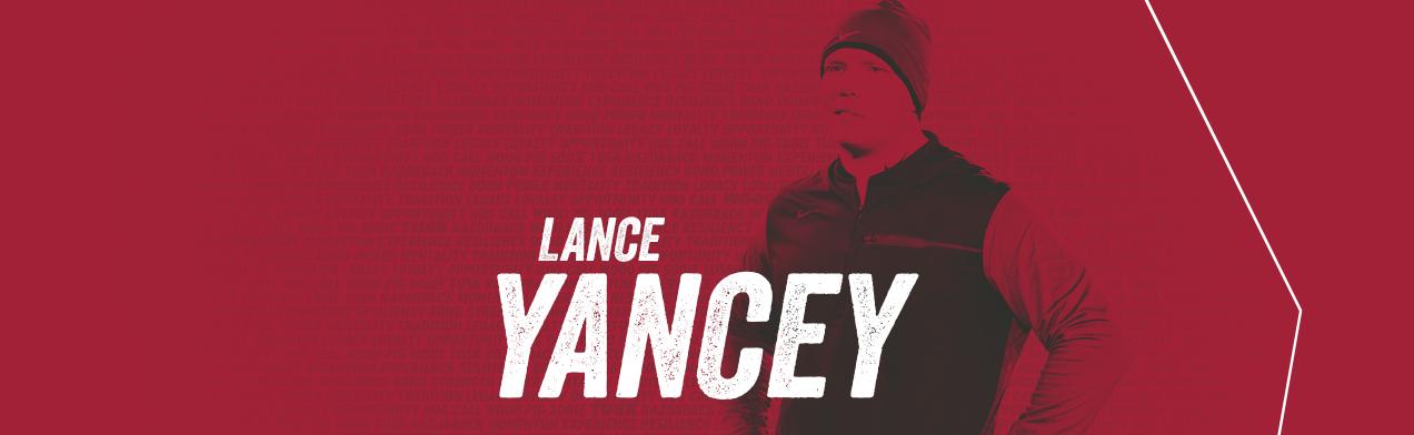 Lance Yancy