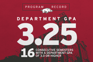 Fall Semester Ends With Academic Records