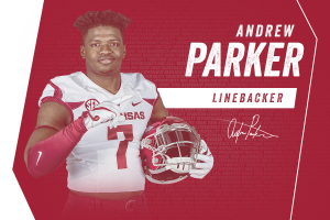 11:30 a.m. – Andrew Parker Latest Signee