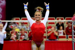 Razorbacks Post Highest Road Score Of Season At Florida