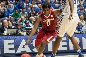 Hogs Welcome Wildcats For Super Tuesday Matchup