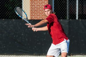 Alonso Earns SEC Freshman Weekly Honors